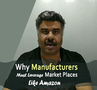 Why Amazon market place can be a great channel for traders and manufacturers