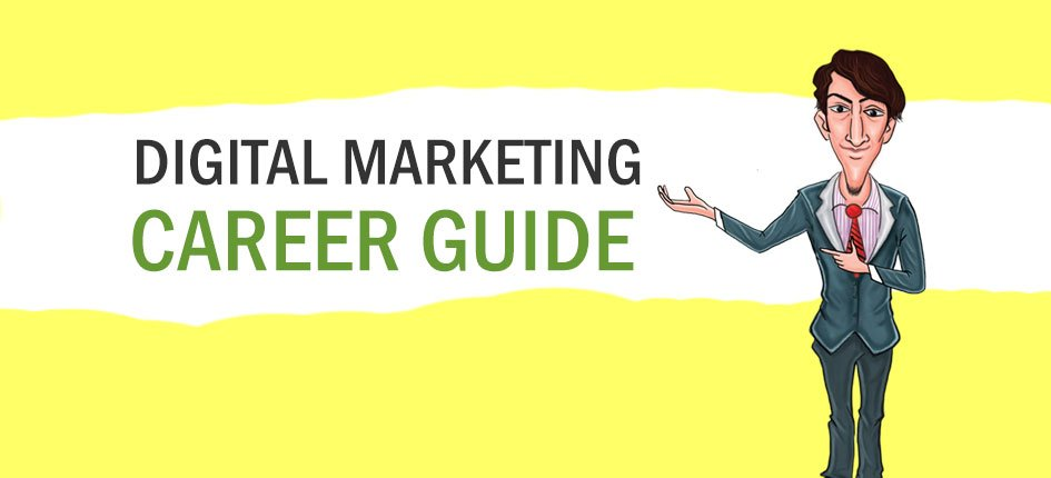 digital marketing career guide - FAQs