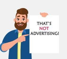 common advertising mistakes we make